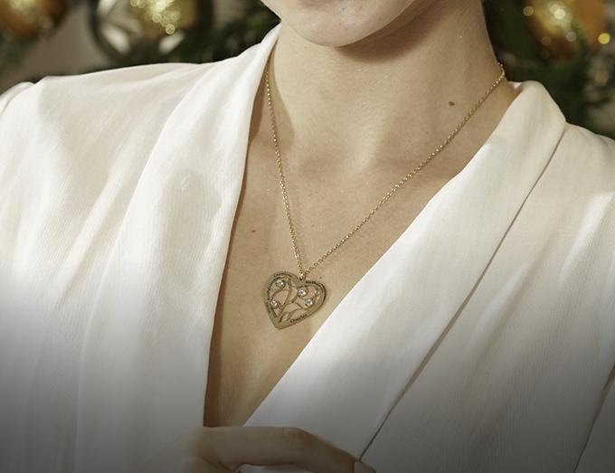 Grandmother Jewellery