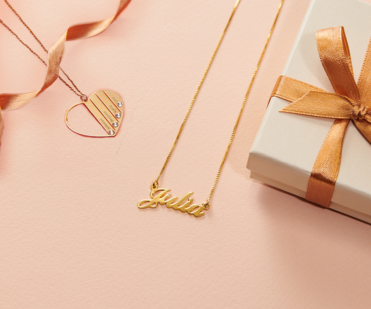Solid Gold vs Gold Plated: What's the Difference?