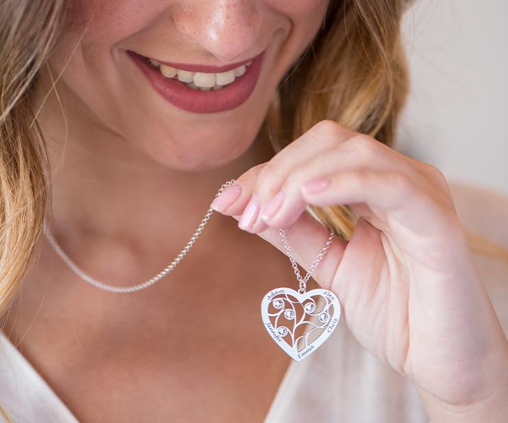 measure necklace chain length