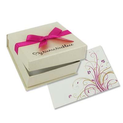 Geschenk Verpackung - 1