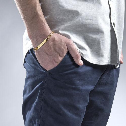 Id Armband F 252 R M 228 Nner Meine Namenskette Ch