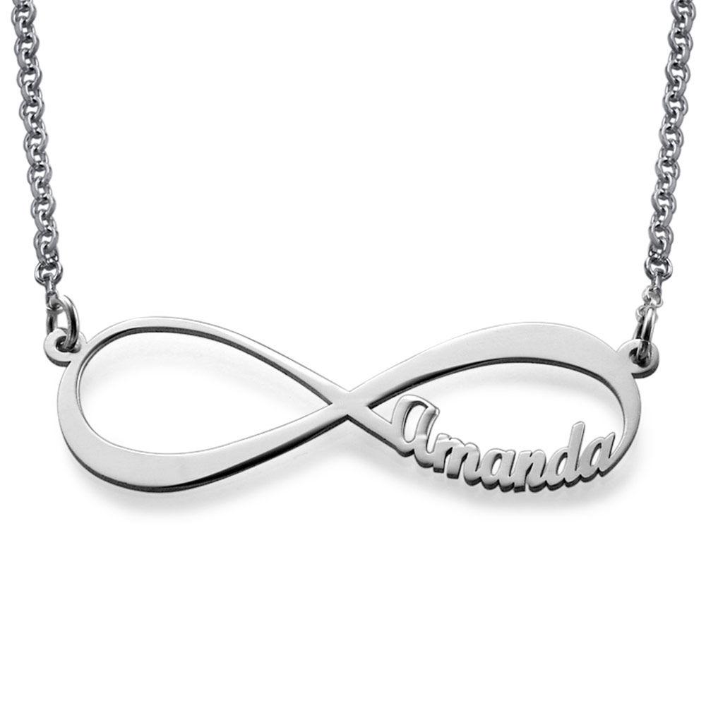 Infinity-Unendlich Namenskette - 1