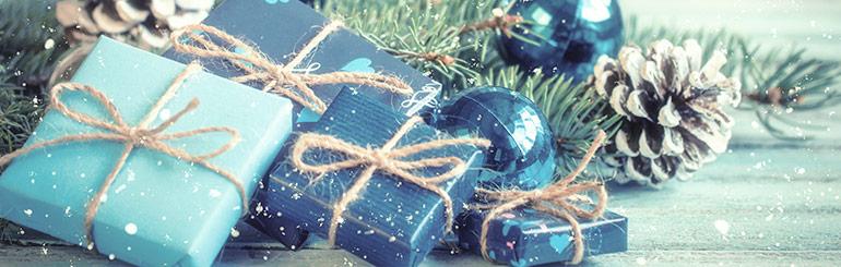 5 Personalisierte Weihnachtsgeschenke für ihn