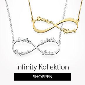 Infinity kollektion