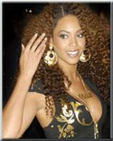 Beyonce Namenskette