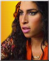 Amy Winehouse Namenskette