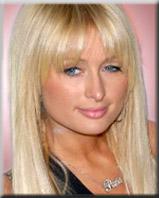 Paris Hilton Namenskette