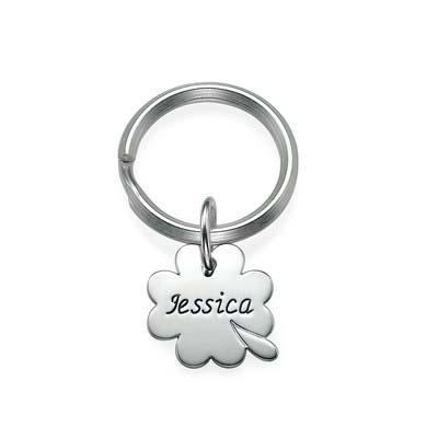 Gravierbarer Schlüsselanhänger - 2
