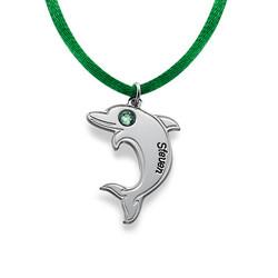 Delfinkette für Mädchen Produktfoto