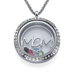 MOM Charm-Medaillon Produktfoto
