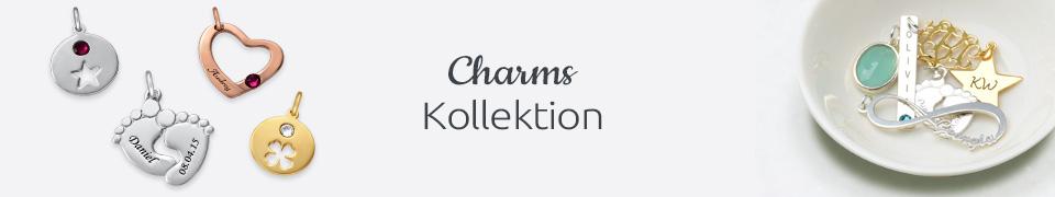 Charm kollektion