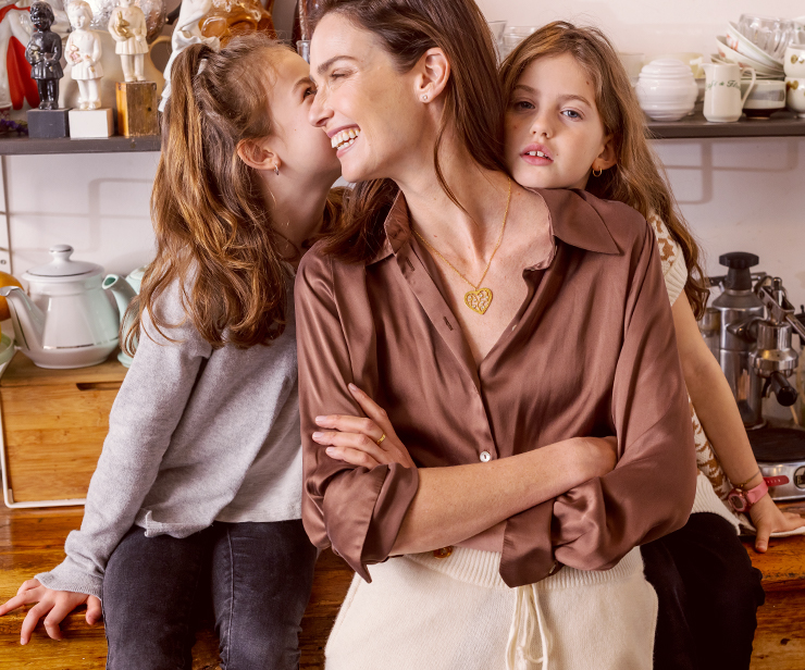 Hinter den Kulissen unserer Muttertagskampagne