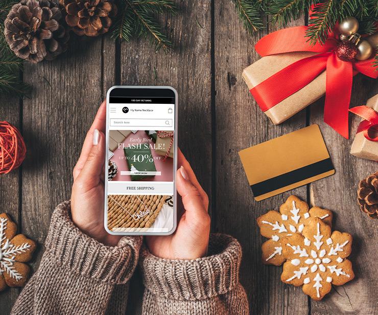 Tips til juleshopping