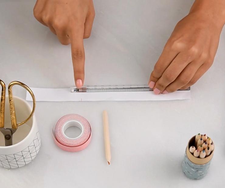 Hvordan måler du størrelsen på dit armbånd