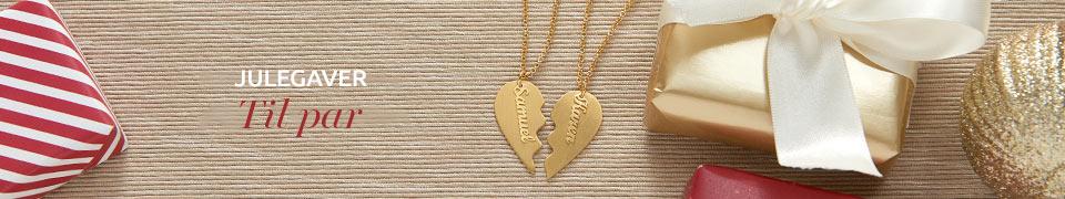 Smykker til par