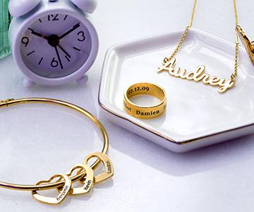 Tips til rensning af smykker