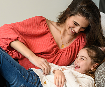 Top 10 personlige mors dags gaver