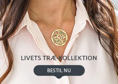 LIVETS TRÆ-KOLLEKTION