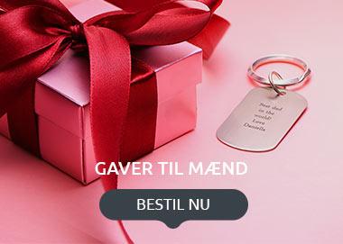 GAVER TIL MÆND