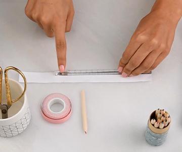 Hvordan man måler sin armbånd størrelse