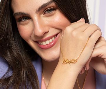 Den perfekte Mors Dag gave – personlige smykker