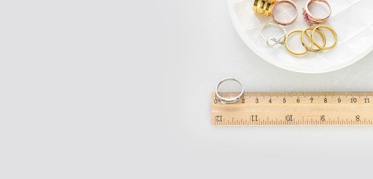 Ring Size Calculator