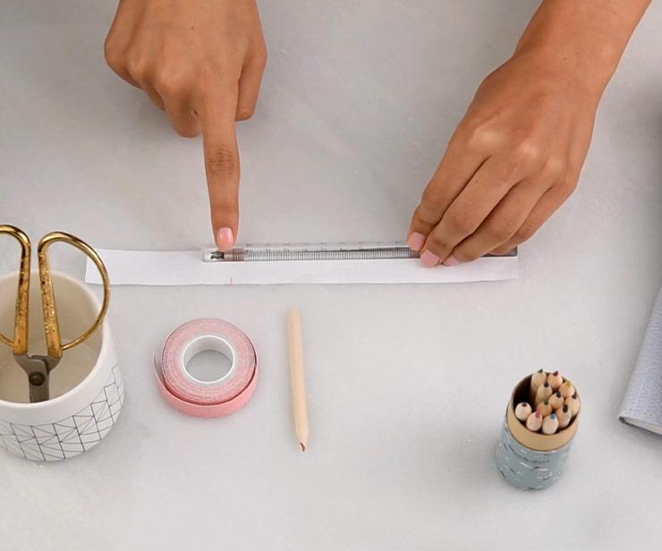 como calcular la talla de tu pulsera