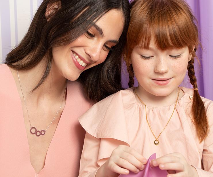 5 täydellistä lahjaa uudelle äidille
