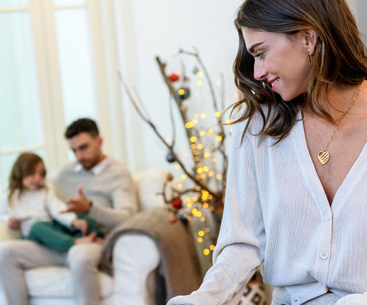 Bijoux pour Maman pour Noël