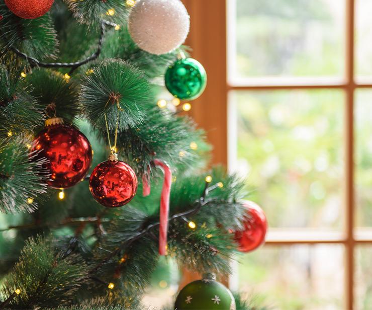 Les avantages des achats de Noël à l'avance