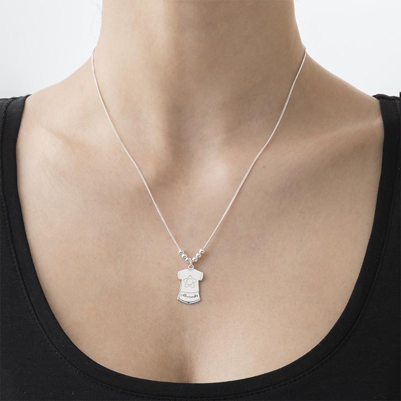 Collier pour Maman avec pendentifs - 2