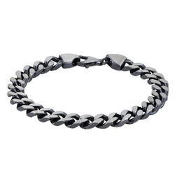 Bracelet Chaîne pour Homme en Agent photo du produit