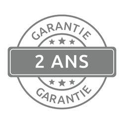 Garantie Premium 2 ans – Bijoux en argent, plaqué or , vermeil photo du produit
