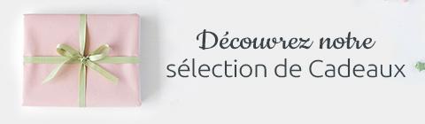 Idées-Cadeaux Bijoux Personnalisés