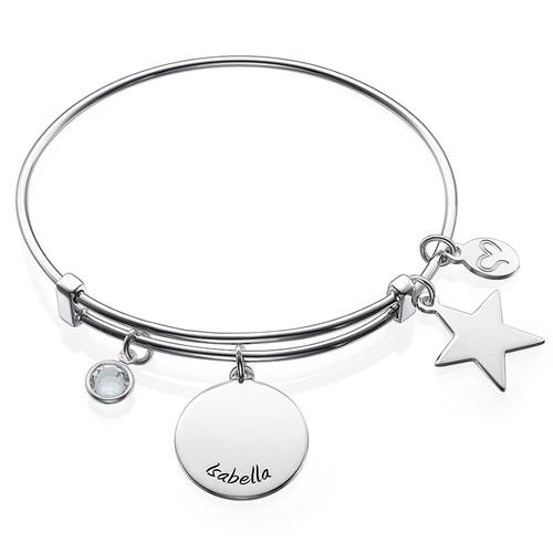 bracelet a personnaliser