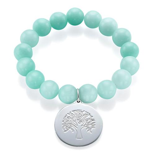 bracelet perle de vie