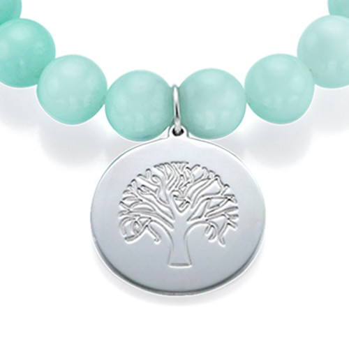Bracelet de Perles Arbre de vie - 2