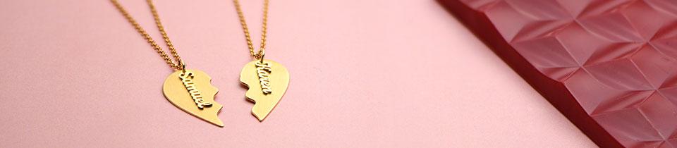 Bijoux pour Couples