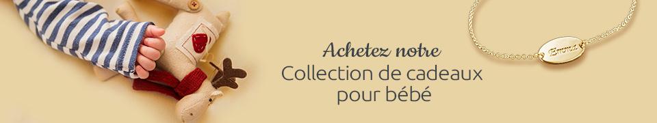 Bijoux Personnalisés Pour Bébé
