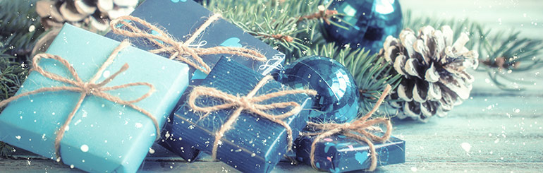 5 cadeaux de Noël personnalisés pour lui