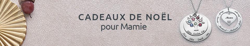 Bijoux pour Grands-Mères
