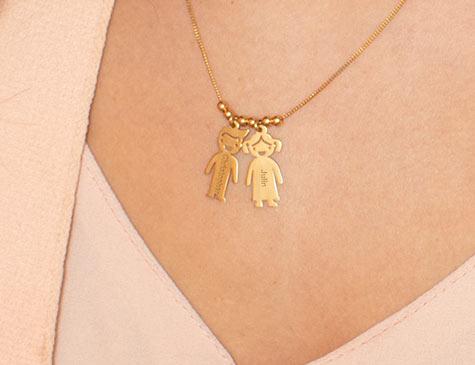 Bijoux pour Maman