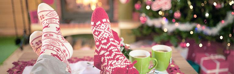Idées cadeaux de Noël pour Couples