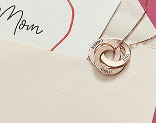 Bijoux Disques & Cercles
