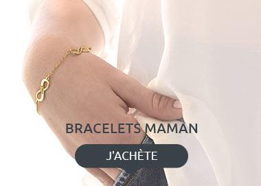 Bracelets Maman