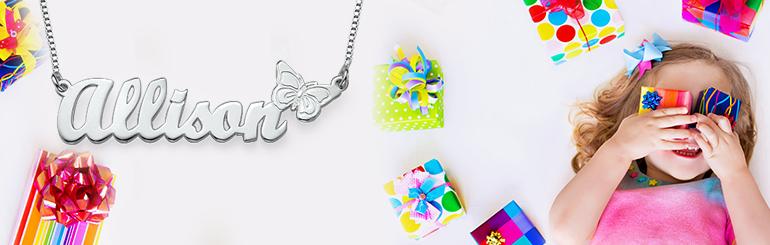 Les meilleures idées de cadeau pour vos enfants!