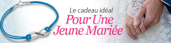 Bijoux Personnalisés De Mariage
