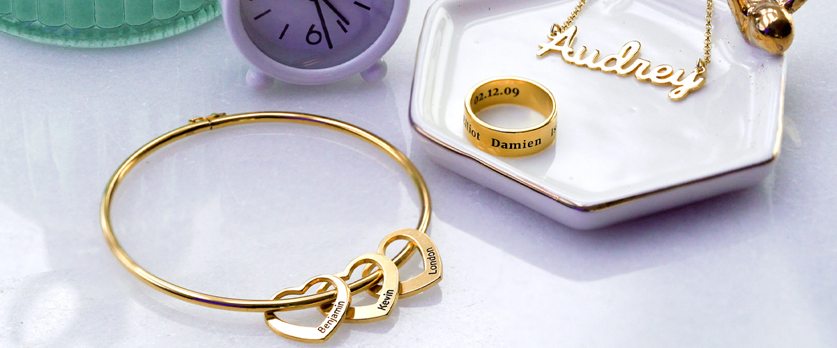 how to clean your jewellery