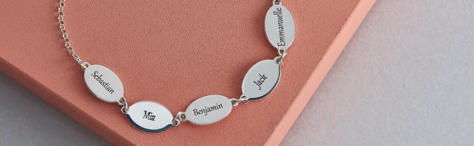 Mother bracelets