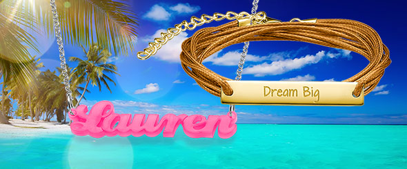 Summer Jewelry Trends - Last Days of Summer